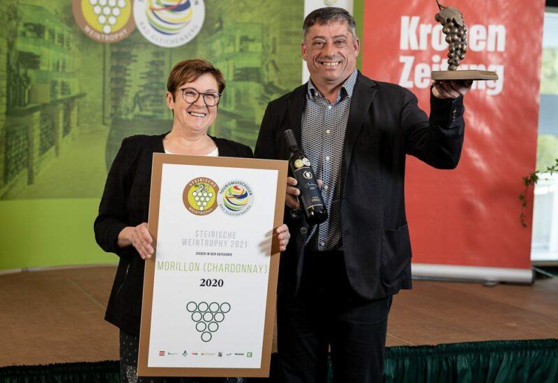 Weintrophy Sieger 2021